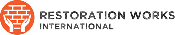 Restoration Works International Retina Logo
